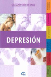 Guias De Salud: Depresion