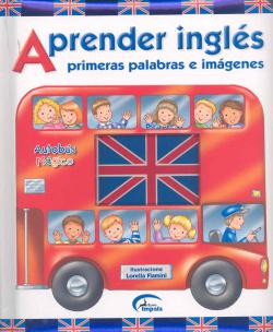 Aprender Ingles: Primeras Palabras E Imagenes