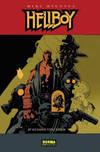 Hellboy, 5 Gusano Vencedor