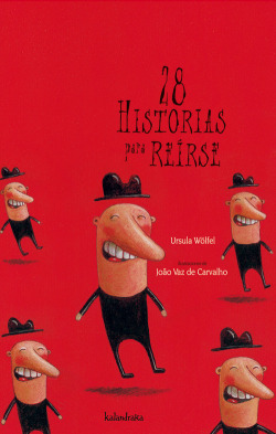 28 historias para reírse