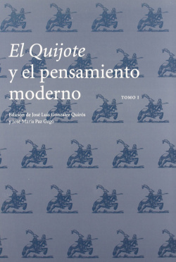 QUIJOTE Y EL PENSAMIENTO MODERNO