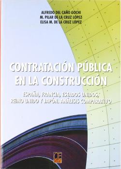 Contratación pública en la construcción