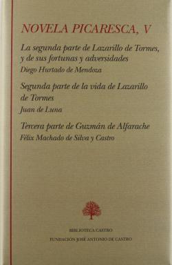 Novela picaresca, v