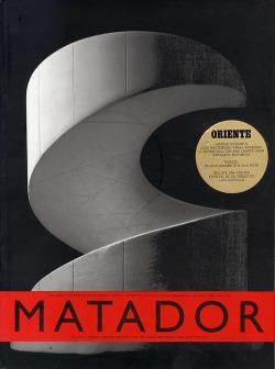 MATADOR, I ORIENTE, 1