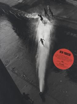 Matador volumen J: New York