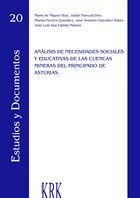 Análisis de necesidades sociales y educativas de las cuencas mineras del Principado de Asturias