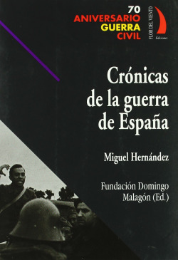 CRONICAS GUERRA DE ESPAÑA
