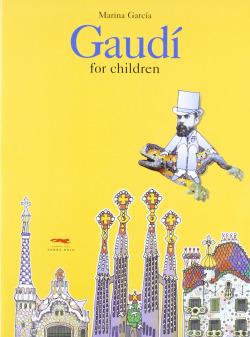 Gaudí for children