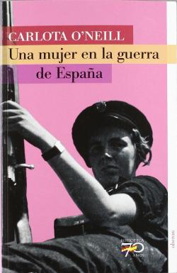 Una mujer en la guerra de España