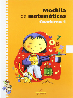 Mochila 1-1º.primaria/matematicas