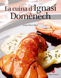 La cuina d'Ignasi Domènech