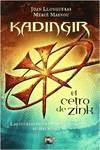 Kadingir, El cetro de zink