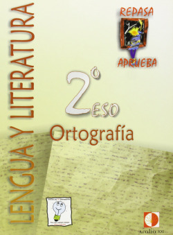 (07).CUAD.ORTOGRAFIA 2ºESO.(REPASA Y APRUEBA) LENGUA