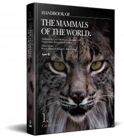 Handbook of mammals of world: carnivores