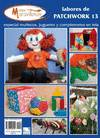 Manos maravillosas, ideas para patchwork 13