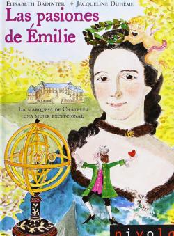 Las pasiones de Émilie