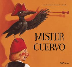 Mister cuervo