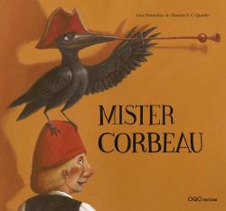 Mister Corbeau