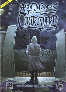 Alan Moores The Coutyard