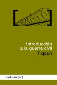 Introducción a la guerra civil