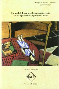 MANUAL DE LITERATURA HISPANOAMERICANA VI EPOCA CONTEMPORANEA