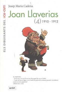 JOAN LLAVERIAS 1910-1912