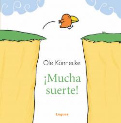 Mucha Suerte! (Cartone)