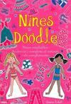 Nines doodle