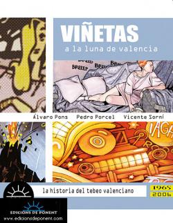 Viñetas Luna De Valencia