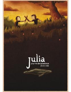 Julia y la voz