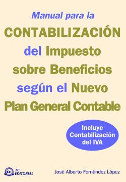 Manual Para La Contabilizacion Del Impuesto Sobre Beneficios