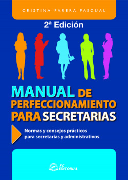 Manual De Perfeccionamiento Para Secretarias