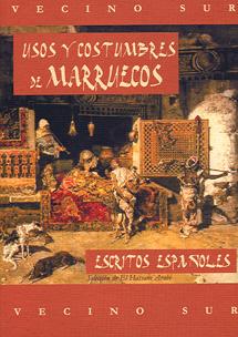 Usos y costumbres de Marruecos