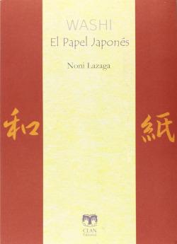 WASHI. EL PAPEL JAPONES