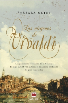 Las vírgenes de Vivaldi