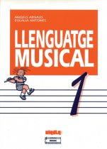 LLENGUATGE MUSICAL 1 DIAULA