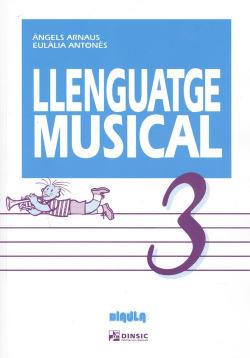 LLENGUATGE MUSICAS 3 DIAULA