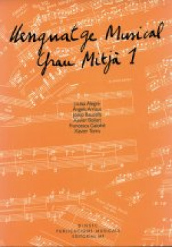 Llenguatge Musical de Grau Mitjà 1