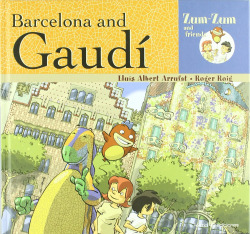 Barcelona and Gaudí