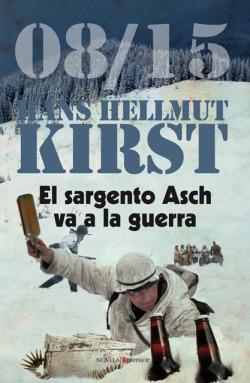 El sargento Asch va a la guerra