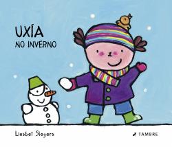 Uxia no invierno