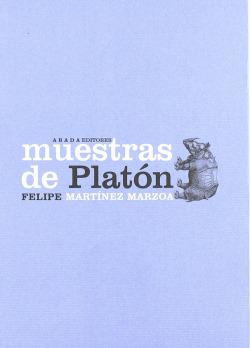 MUESTRAS DE PLATON