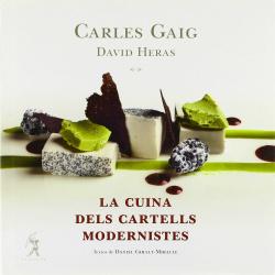 LA CUINA DELS CARTELLS MODERNISTES