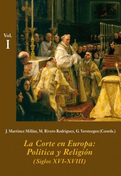 Corte en Europa politica y religion