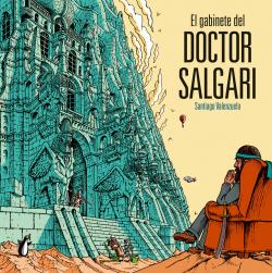 Gabinete Doctor Salgari