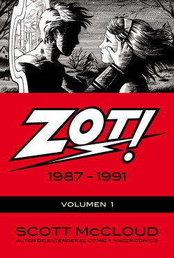 ZOT! 1 (1987-1991)