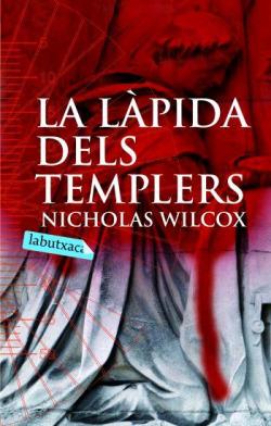 La làpida dels templers