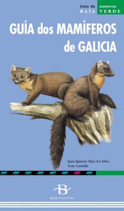 Guía mamiferos de Galicia