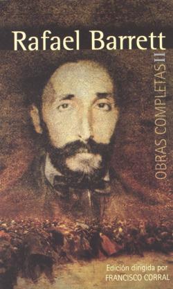 Obras completas de Rafael Barrett volumen II