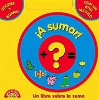 A Sumar (Col.Escribe Y Borra)